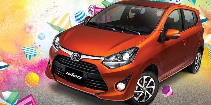 Toyota Wigo (Agya) buatan Indonesia juga cukup diminati. Selama enam bulan pertama 2018 mobil ini terjual sebanyak 13.480 unit. Foto: Indianautosblog
