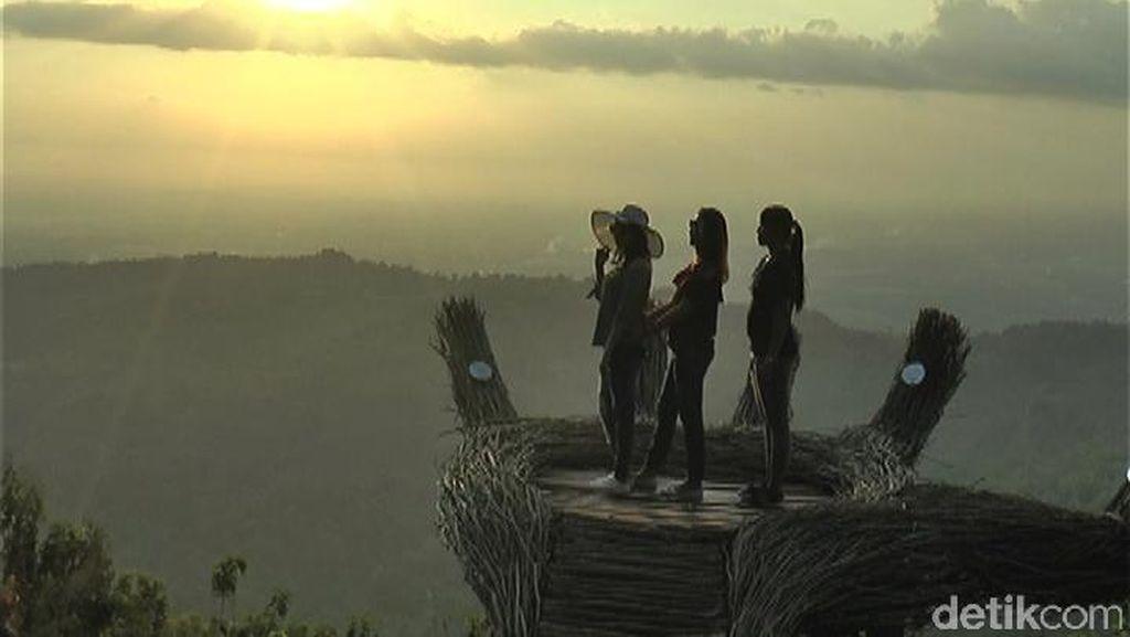 5 Tempat Instagramable di Yogyakarta dan Sekitarnya