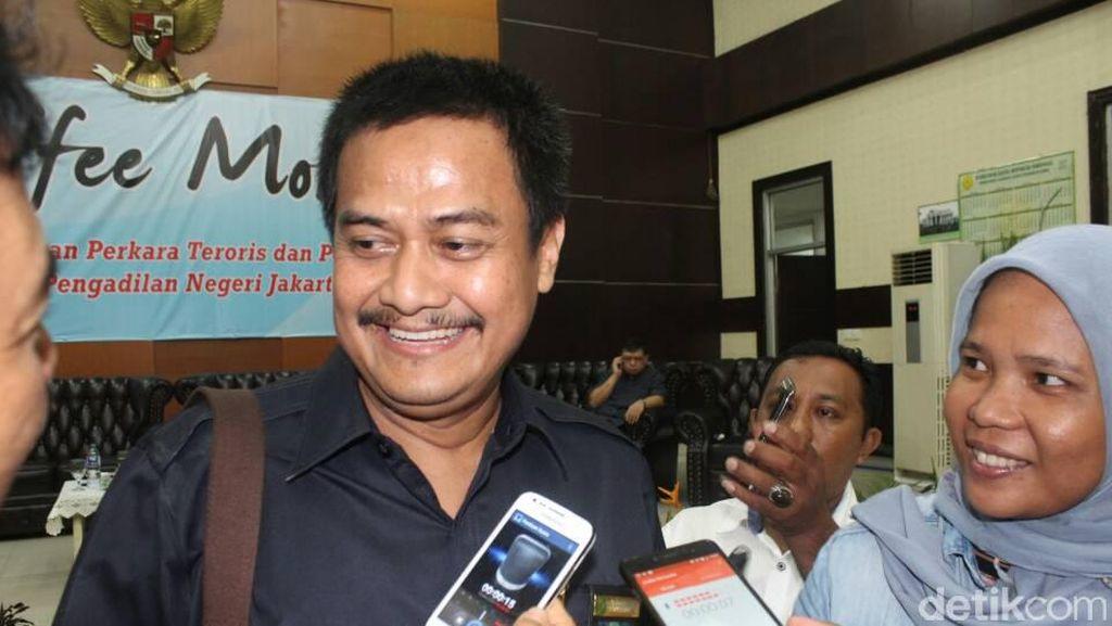 Hakim Penghukum Ahok Bicara Soal Mafia Peradilan di Indonesia