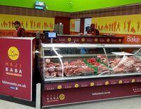 Supermarket di Inggris Ini Buat Tempat Khusus Daging Halal untuk Ramadan