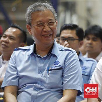 Transjakarta Gratiskan Layanan Ribuan Relawan Asian Game