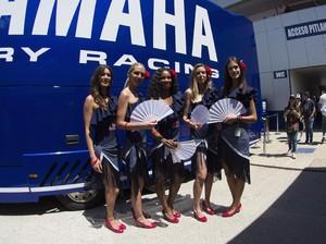Grid Girls Ditiadakan di F1, Bagaimana di MotoGP?