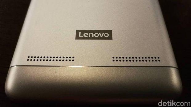 Sang Ponsel Baterai Jumbo Lenovo K6 Power