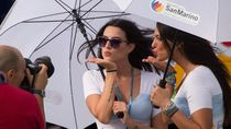 Deretan Gadis Cantik Tak Akan Lagi Hiasi Balapan F1