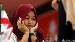 Heboh UAS Sebut Catur Haram, Grand Master Wanita Buka Suara