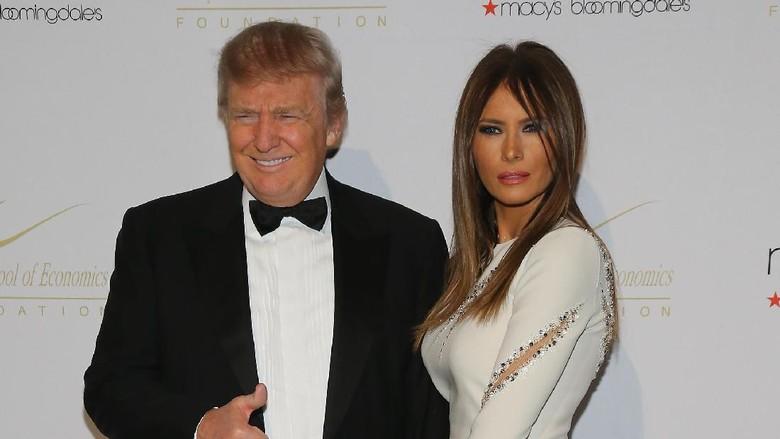 Media Jerman Sebut Donald Trump Bahaya Bagi Dunia