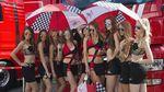 Selamat Tinggal Umbrella Girl F1