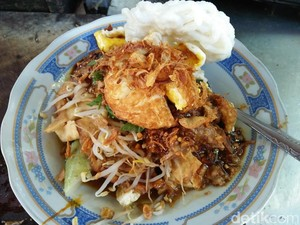 3 Resep Hidangan Semarang yang Terkenal Enaknya