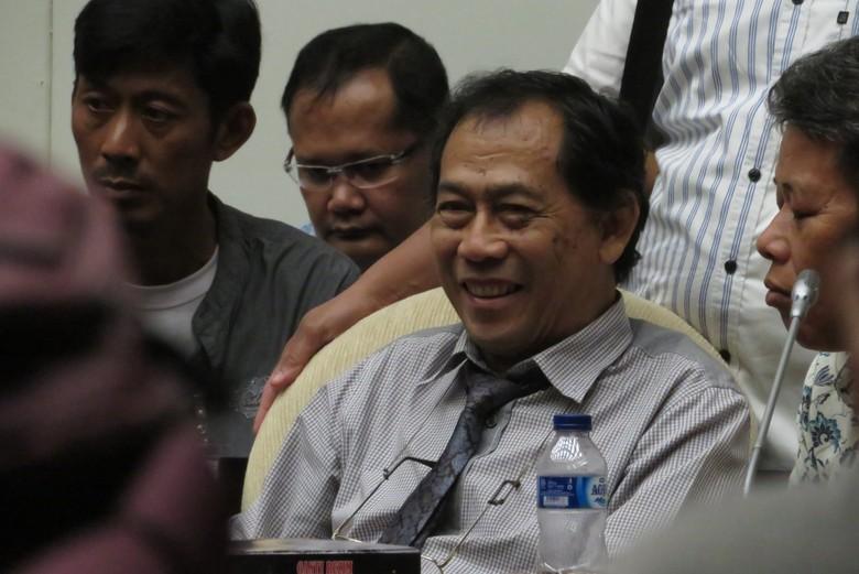 Sri Bintang Pamungkas, Tersangka Kasus Makar yang Tolak Jokowi