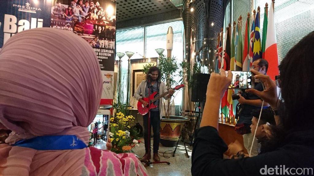Bintang Bali Blues Festival Siap Main Gila-gilaan