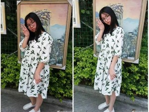 Jago Edit Foto Jadi Sangat Cantik, Para Wanita China Ini Viral