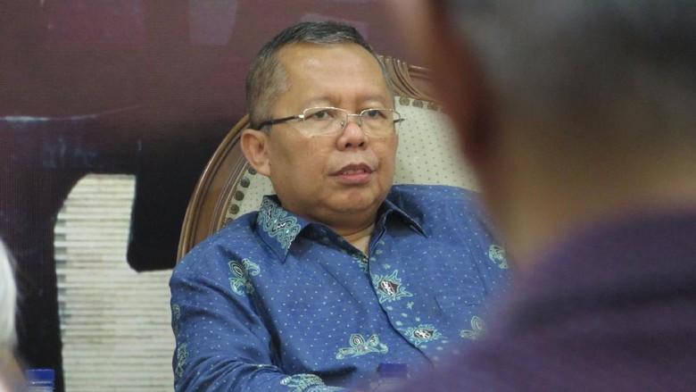 PPP: Pemerintah Setuju Tak Keberatan Jika DPR Revisi Perppu Ormas