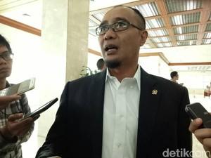 Perombakan Fraksi, Hanura Ambhara Minta DPR Tunggu Putusan PTUN