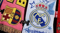 El Clasico Setelah Barca dan Madrid Kompak Kalah di LaLiga