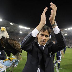 Soal Rumor Simone Inzaghi ke Juventus, Bos Lazio: Kita Tunggu Saja