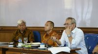 Rapat Kota Baru Bandar Kayangan, Lombok