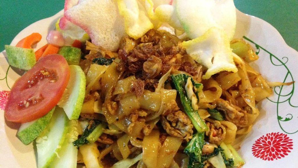 Maba Unpad Jatinangor, Ini Makanan Murah Enak di Sekitar Kampus