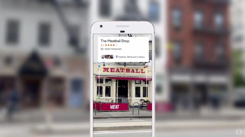 Google Lens Kini Bisa Kenali Miliaran Barang