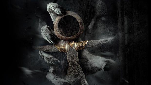 Hiii...Ini Sosok Hantu yang Kisahnya Tebar Teror di Film Horor