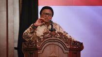 DPD: Tak Perlu Khawatir Soal Anggaran Ketua DPD dan Wakil Ketua MPR