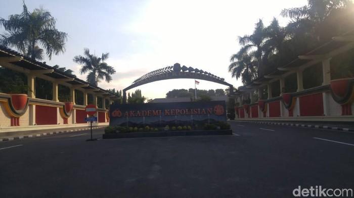 Akademi Polisi (Akpol) Semarang