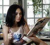 Foto: Imutnya Yuni Shara Menjelang Usia 45 Tapi Seperti Wanita 20-an