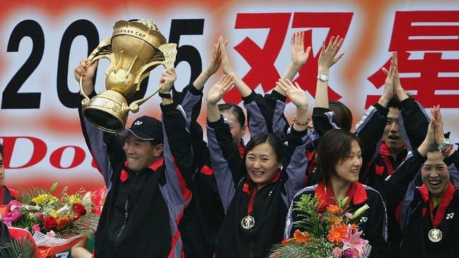 Foto: Guang Niu/Getty Images