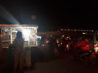 Mengintip Bisnis Obat Kuat Kaki Lima di Jakarta