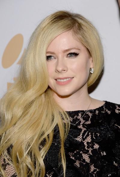 Avril Lavigne. Foto: Kevork Djansezian/Getty Images