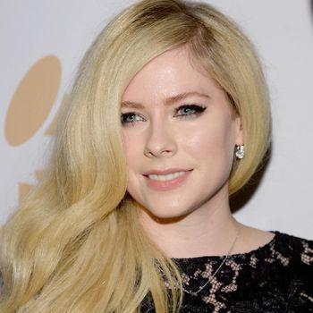 Avril Lavigne /
