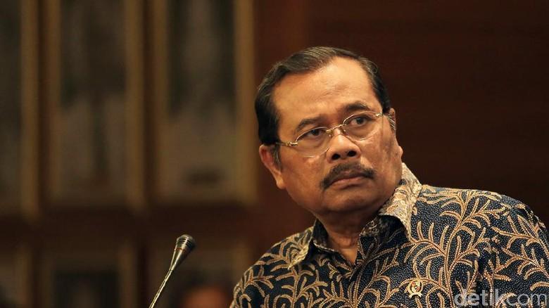 Jaksa Agung Sepakat Tunda Penetapan Tersangka Calon Kepala Daerah