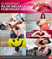 Tips Memulai Seks untuk Para Perempuan