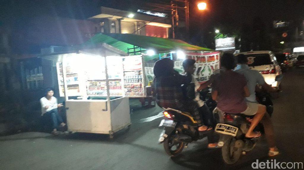 Merantau ke Jakarta, Pria Ini Rogoh Rp 15 Juta Bisnis Obat Kuat