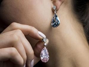 Anting Berlian Langka Terjual Rp 753 Miliar, Jadi yang Termahal di Dunia