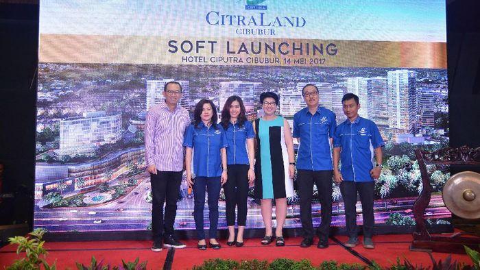 Foto: Dok. CitraLand Cibubur-Ciputra Group
