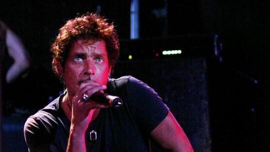Chris Cornell, Terimakasih Atas Lagu Ikoniknya