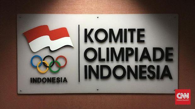 Tugas terdekat Komite Olimpiade Indonesia adalah SEA Games 2019.