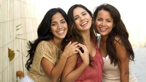 Ini Dia 5 Negara Latin dengan Wanita Cantik