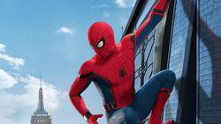Maaf, Tak Bakal Ada Film Spider-Man di Disney Plus
