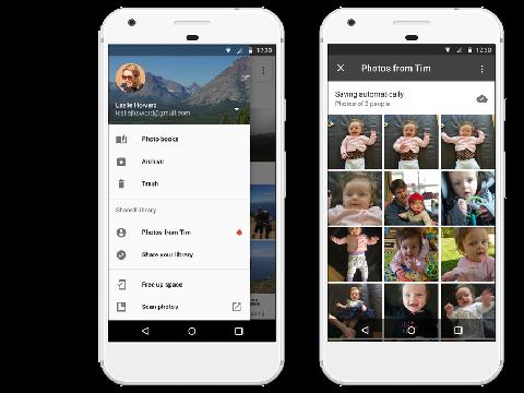 Google Photos Rayakan 500 Juta Pengguna dengan 3 Fitur Anyar