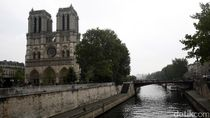 5 Destinasi Populer di Paris