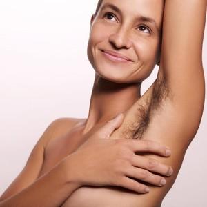 Sering Dianggap Ganggu Penampilan, Ini Fungsi Sebenarnya Rambut Ketiak