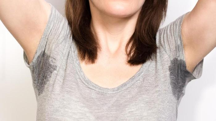 Rambut ketiak