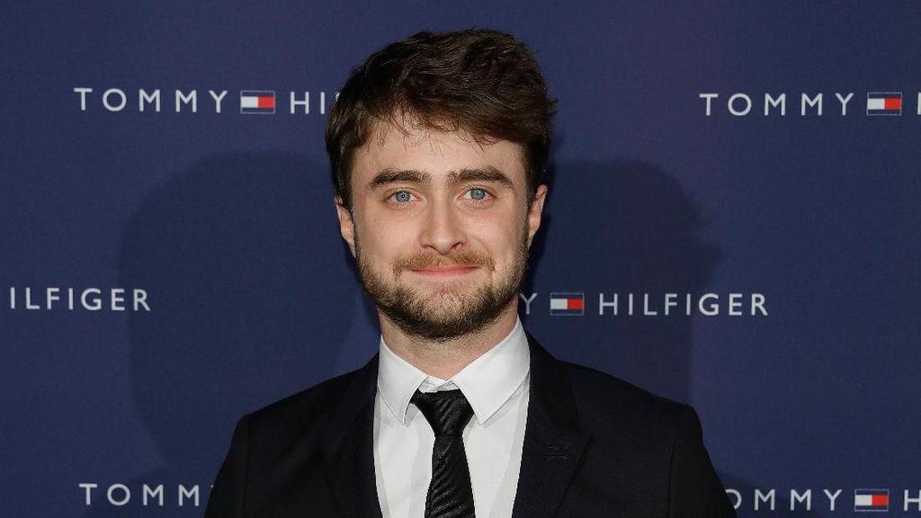 Film Harry Potter Genap 20 Tahun, Daniel Radcliffe Masih Ogah Nonton