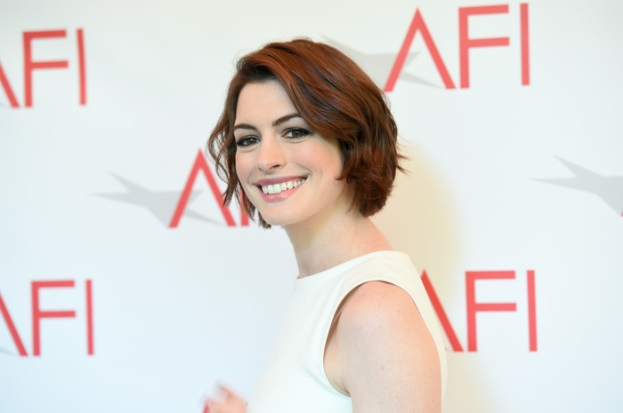 Foto: Anne Hathaway (Jason Merritt/Getty Images