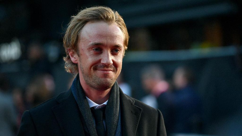 Perjalanan Karier Tom Felton Sang Draco Malfoy