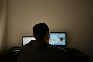 Pejabat Gedung Putih Jadi Korban Hacker