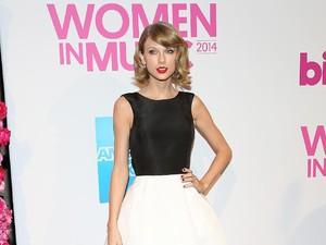 Taylor Swift Umumkan 2 Penampilan Setelah Rilis Reputation