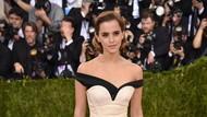 Absen Main Film, Emma Watson Jadi Dewan Direksi Perusahaan Induk Gucci