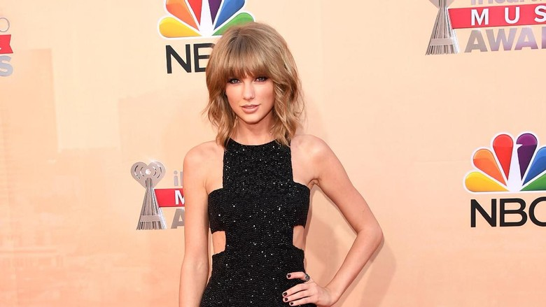 Gorgeous, Sinyal Taylor Swift Pernah Selingkuh dari Tom Hiddleston?